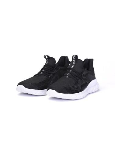 Hummel Ayakkabı Cansas 212604-2001 Siyah